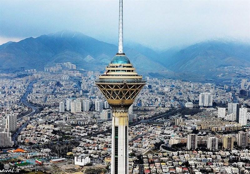 تهران «پاک» است
