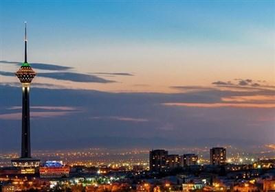 نخستین نمایشگاه بوم گردی و صنایع دستی برج میلاد افتتاح شد