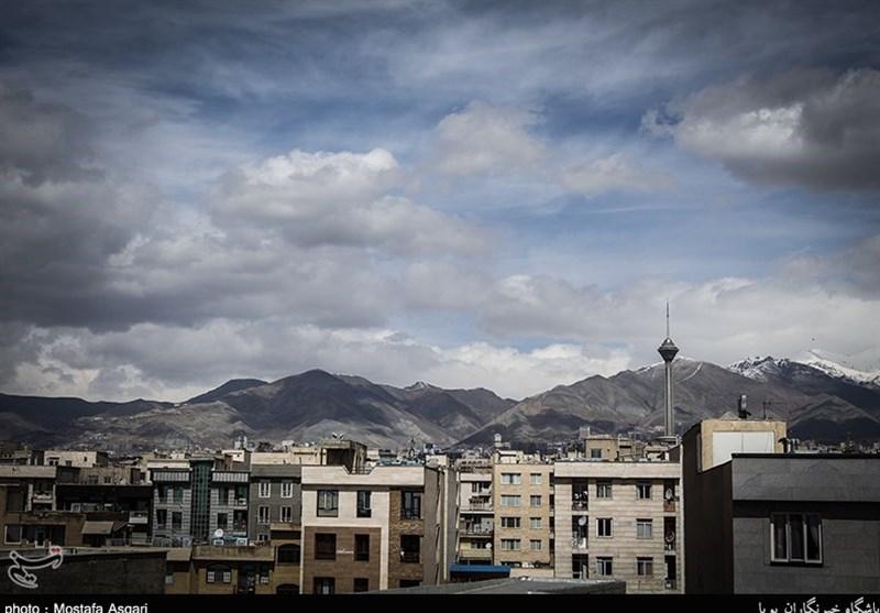 تهران -3