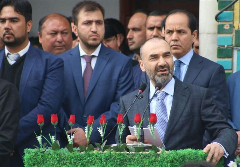 عطا محمد نور: استعفا میدهم و کاندید انتخابات ریاست جمهوری افغانستان میشوم