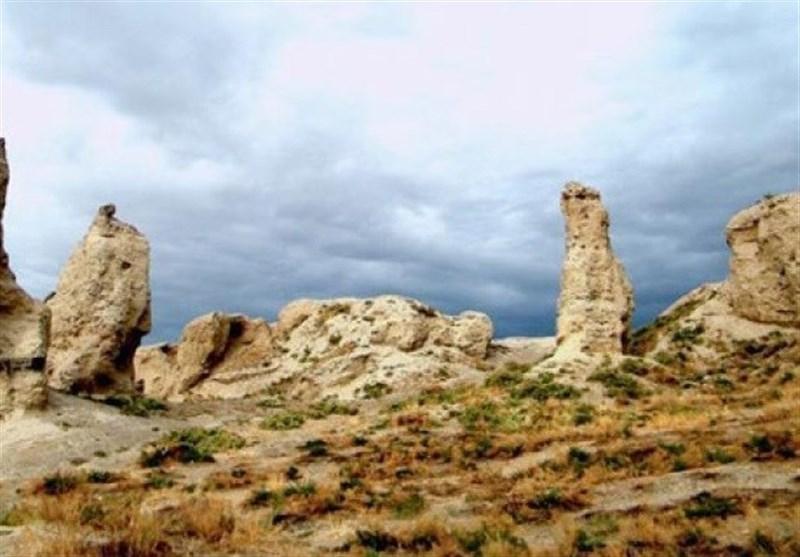 گول تپه؛قلعه 6000 ساله