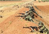 Syria Army Recaptures Key Oil Field in Homs