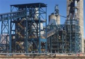کارخانه سیمان مند دشتی با تولید 3000 تن در روز افتتاح میشود