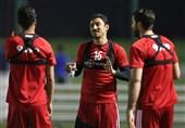 قوچاننژاد: تونس سطحی بالاتر از فوتبال آسیا دارد/ تلاش میکنیم تا در جام جهانی شگفتزده نشویم