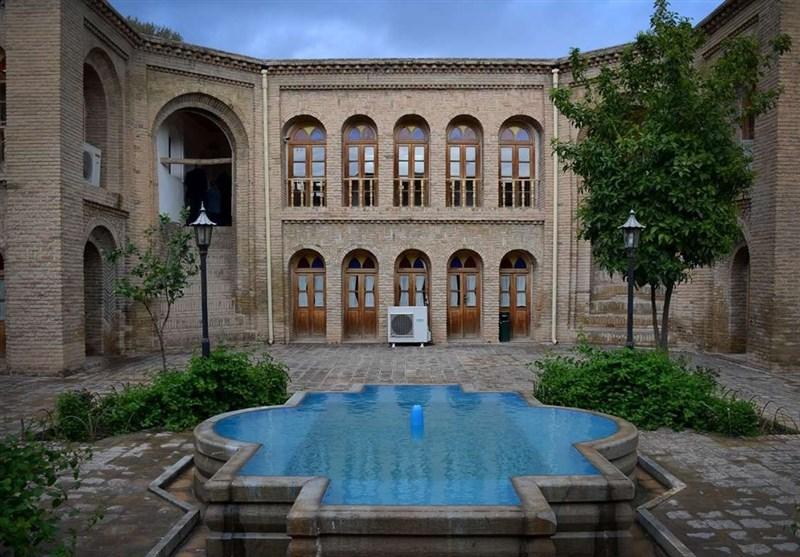 خانههای قدیمی خرمآباد تجلی هنر معماری قاجار در استان لرستان+تصاویر