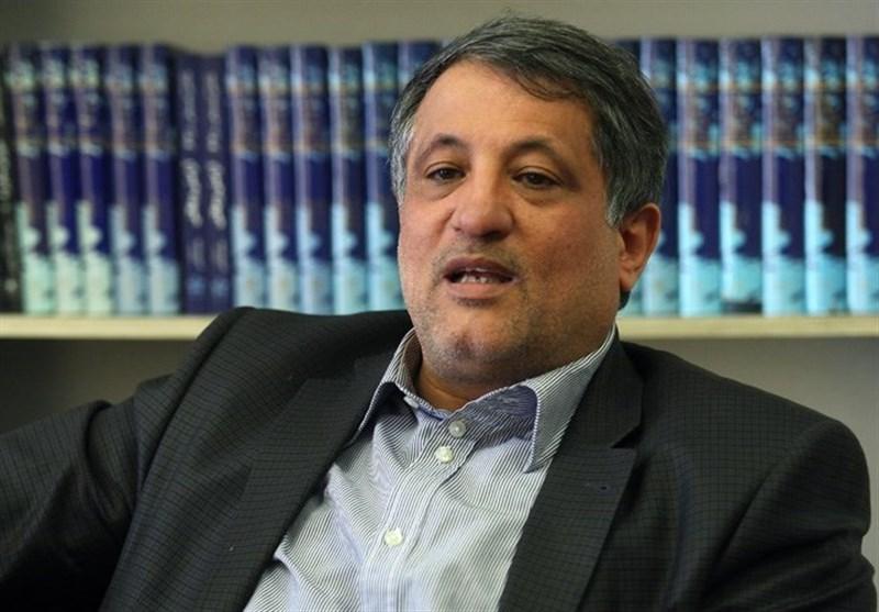 روایت محسن هاشمی از دستیابی به تکنولوژی موشکی