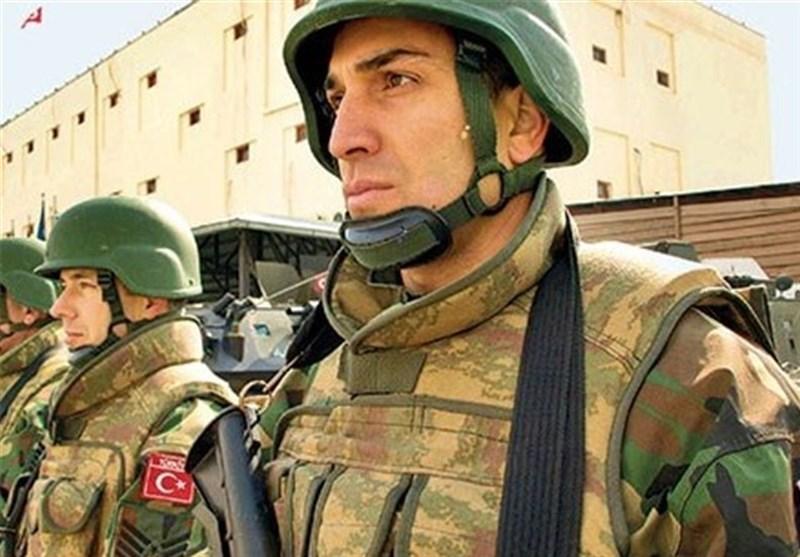 Türkiye İle Arabistan 5. Ortak Tatbikatını Yaptı