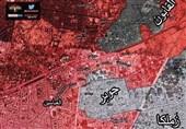 تمام نگاهها به «جوبر و الیرموک» دوخته شده است/ کدام جبهههای پایتخت در انتظار تصمیم نهایی ارتش است؟