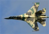 Russian Jets Intercept Israeli Warplanes over Syria's Homs: Report