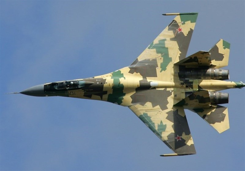 Russian Jets Intercept Israeli Warplanes over Syria's Homs: Report