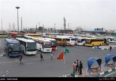 پایانه مسافربری غرب تهران
