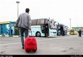 کاروانهای اربعین با شرکتهای مسافربری دارای مجوز قرارداد منعقد کنند
