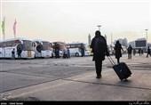 پایانه مسافربری مشهد با چه شرطی مسافر میپذیرد؟
