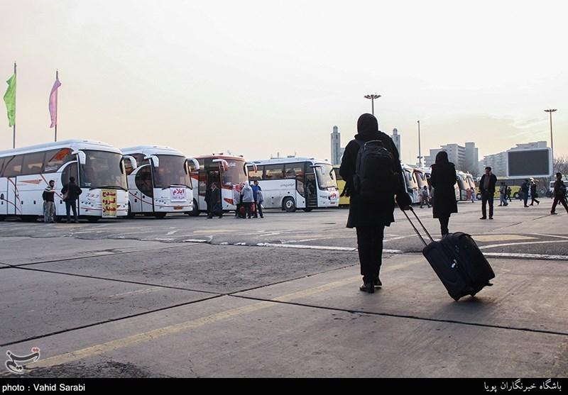 مصوبهای که روی کاغذ ماند؛ پایانههای مسافربری کهگیلویه و بویراحمد تعطیل نیست+ تصاویر