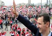 الحرب على سوریا بشار الأسد