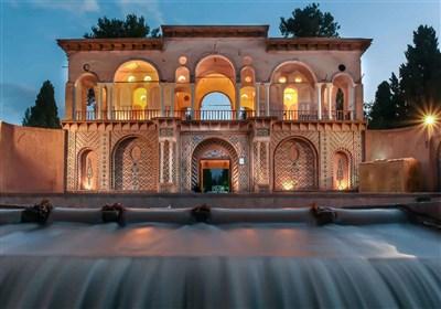 از باغ شاهزاده ماهان تا کاخ سروستان