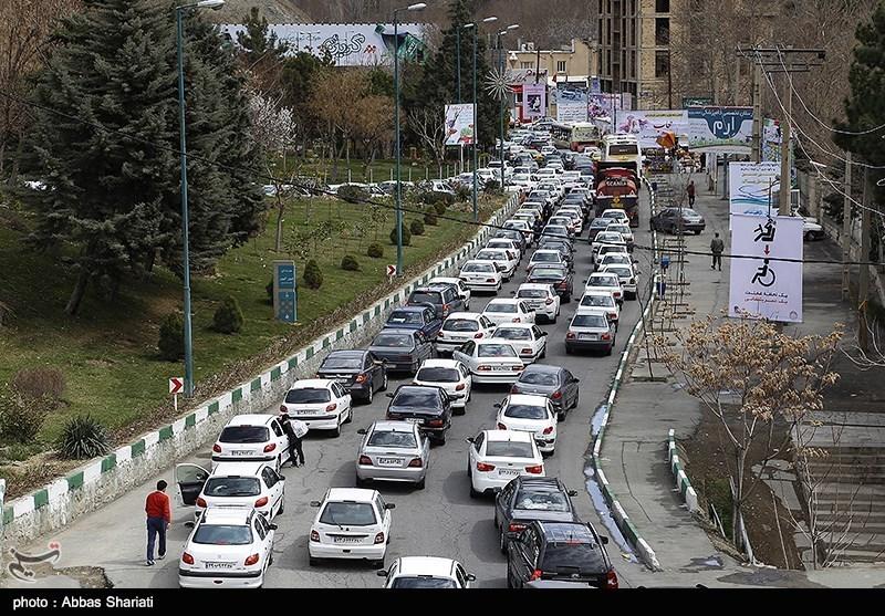 41 نقطه حادثهخیز در محورهای مواصلاتی استان البرز وجود دارد