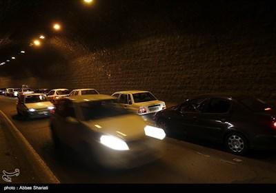 موج دوم سفرهای نوروزی در استان سمنان آغاز شد/ ترافیک در محور تهران ـ مشهد روان است