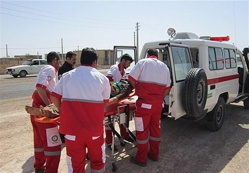 ساری| مازندران به 22 پایگاه امداد و نجات جاده ای نیاز دارد