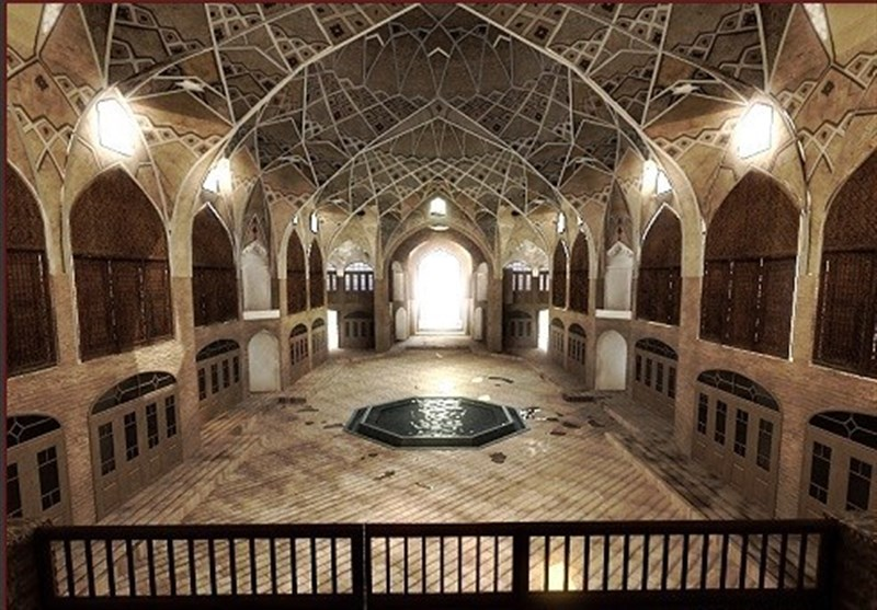 Bazaar of Qom: A Historical Bazaar in Iran - Tourism news