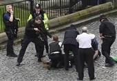 حمله انگلیس پارلمان