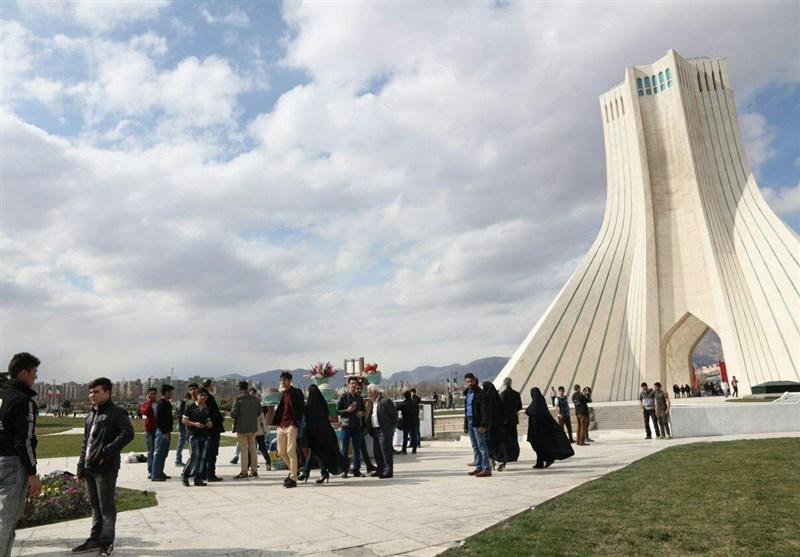 بهرهگیری شهرداری تهران از یافتههای علمی برای تحقق شهری آرام
