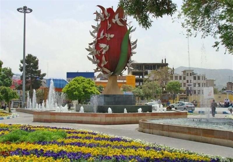 شهر اراک مهد تاریخ و مفاخر/ بازار اراک شاهکار معماری کهن ایرانی+تصاویر و فیلم