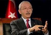 رهبر اپوزیسیون ترکیه: اسد پیروز شده و اردوغان باید با او مذاکره کند