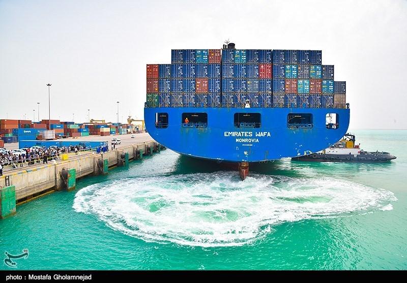 حجم التبادل التجاری بین ایران والمانیا یصل الى 5 ملیار یورو