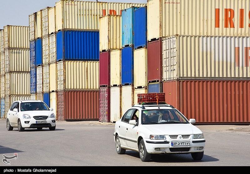 ارتفاع حجم الصادرات الایرانیة الى الصین بنسبة 9 بالمئة وبنسبة 230 بالمئة الى کوریا الجنوبیة