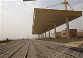 قطار مراغه ـ ارومیه تا 2 ماه آینده افتتاح میشود