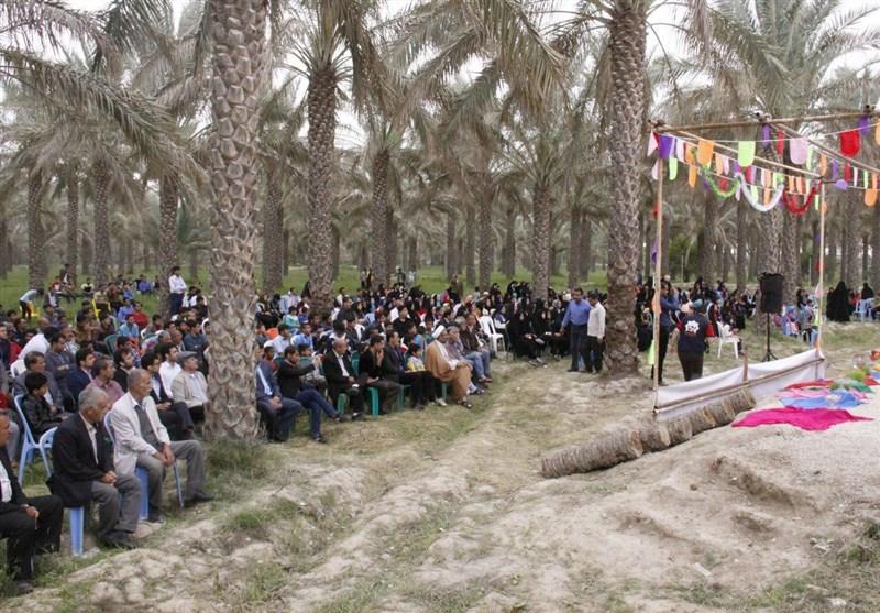 بوشهر| 340 جشنواره و جشن نوروزگاهی در استان اجراء شد