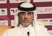 نخستین ترکش شکست عنابیها برابر ایران/ رئیس فدراسیون فوتبال قطر را اخراج کنید!