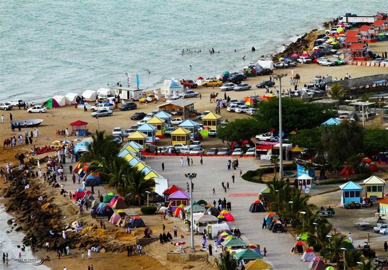 احداث شهرک گردشگری 500 میلیون دلاری در چابهار