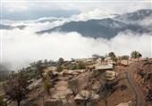 روستای سنگتراشان