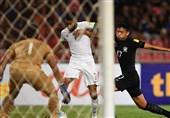 بازی عربستان - فلسطین در خاک اردن برگزار میشود