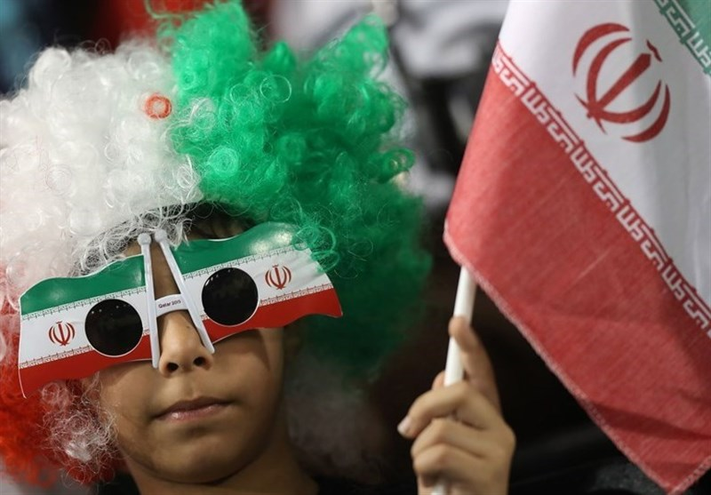 Iran to Move up Seven Places at FIFA Rankings