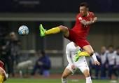 دیدار تیمهای ملی فوتبال چین و ژاپن به دوحه منتقل شد