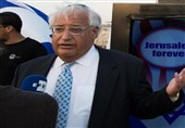 آمریکا اظهارات سفیرش را درباره کرانه باختری رد کرد