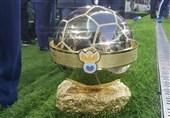 شکست میزبان جام جهانی در بازی دوستانه