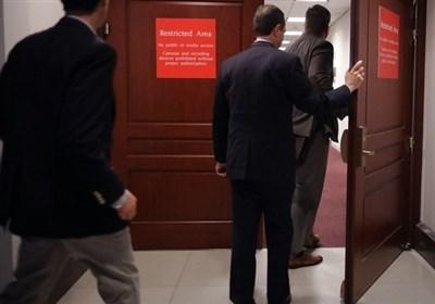کمیته اطلاعات مجلس نمایندگان آمریکا نشست علنی درباره روسیه را لغو کرد