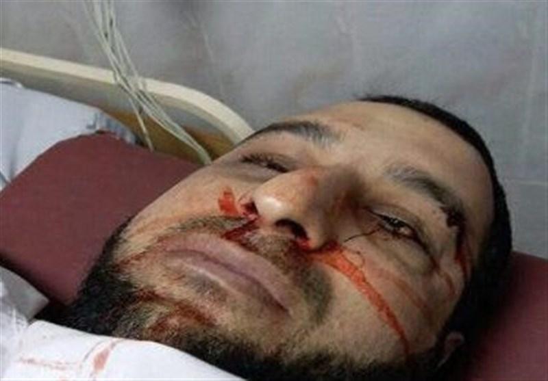 """غزہ میں حماس کے سینیئر رہنما """"مازن ال فقہاء"""" کی شہادت"""