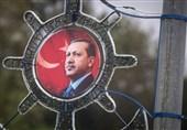 نظرسنجیها از رأی «نه» به رفراندوم ترکیه میگویند
