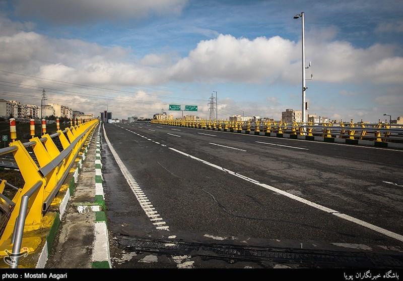 مدیرکل راه و شهرسازی استان کرمانشاه: همزمان با ایام اربعین حسینی 20 کیلومتر مسیر بزرگراه در کرمانشاه افتتاح میشود