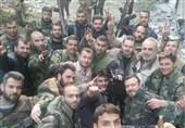 500 ارهابی قتیلا على أسوار دمشق +صور