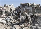 İngiltere'nin Suudilere Sattığı Silahlar Yemen'de Sivilleri Öldürüyor