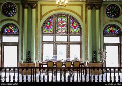متحف الحرب فی العاصمة الایرانیة