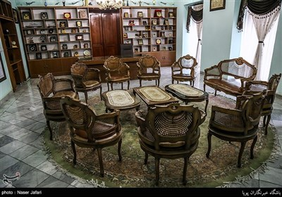 متحف الحرب .. طهران