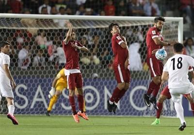 بازیکن تیم ملی قطر: پتانسیلها کافی نیست اگر برای پیراهنی که بر تن دارید بازی نکنید