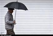 9 استان منتظر «بارش باران» باشند/ تهران خنک میشود